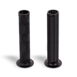 Figure 4 RUBBER-65A BLK
